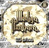 Songtexte von Medina Azahara - 25 años