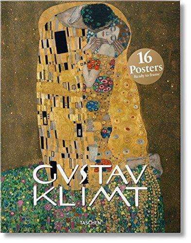 Print set Klimt