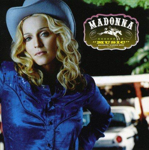 Madonna: Music (Audio CD)
