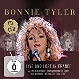 Live & Lost in France.Dvd+CD -