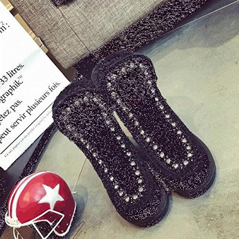 DXD Botas de Viento Occidental Botas de Nieve Plataforma Gruesa Impermeable de Las Mujeres Otoño E Invierno Zapatos...