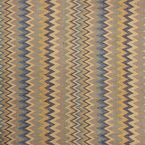 KASHFAB Kashmir Aux femmes Hiver Mode Rayures Écharpe, La laine Soie Stole, Doux Longue Châle, Chaud Pashmina Marron