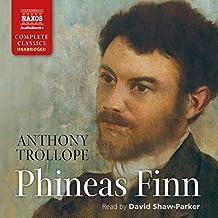 Phineas Finn: Palliser, Book 2