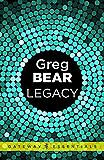 Legacy: Eon Book 3