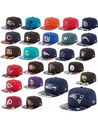 1f490581144d New Era Cap 9fifty NFL Gorra Snapback Draft 2017 On Etapa Seahawks Raiders  Patriots Broncos Panthers