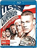 WWE: The US Championship - A Legacy of Greatness [PAL / Region B Import - Australia]
