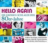 Hello Again-Die Großen Schlager Der 80er-Jahre