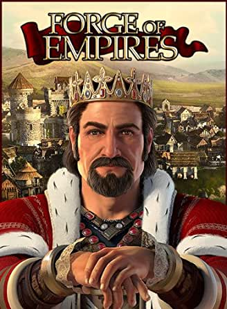 Forge of Empires [Game Connect]