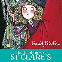 The Third Form at St Clare's: St Clare's, Book 5
