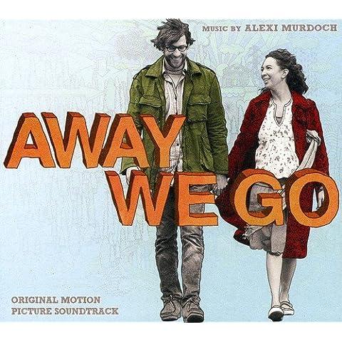 Away We Go: Original Motion Picture Soundtrack