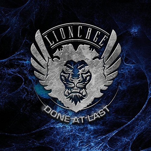 Lioncage: Done at Last (Audio CD)