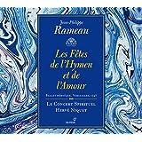 Rameau: Fetes De L'Hymen Et De L'Amour