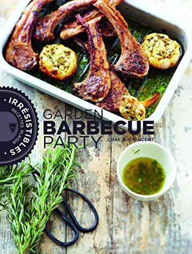 Garden Barbecue party par Chae rin Vincent