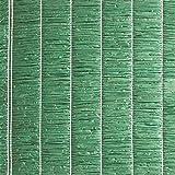 Bestlivings Sichtschutz - Abdeckung für Balkon, Carport, Zaun Auswahl: 180 x 300 cm grün