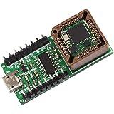 【Brújula electrónica de 500Hz + Sensor de inclinación】 WT931 Aceleración + Giroscopio + Ángulo + Magnetómetro con filtrado Ka