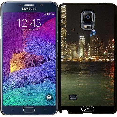 case-for-samsung-galaxy-note-4-n910-hong-kong-skyline-by-cadellin