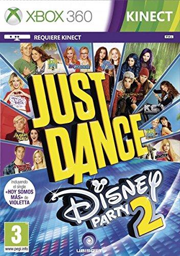 Just Dance Disney Party 2 Xbox 360 (Xbox 360-just Dance Disney)