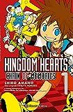 Libros PDF Kingdom Hearts Chain of memories nº 01 02 nueva edicion (PDF y EPUB) Descargar Libros Gratis