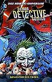 Batman - Detective Comics, Bd. 1: Gesichter des Todes