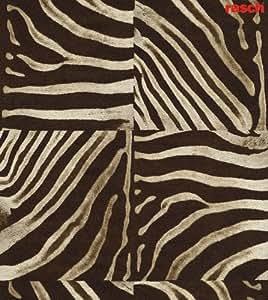 Rasch tapete 715309 vliestapete muster zebra out of for Zebra tapete