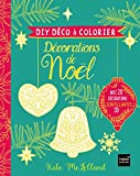 Décorations de Noël