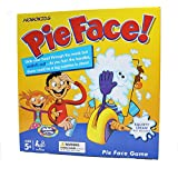 KITI KITS Fun with Your Pie Face Game Toy (Multicolour)