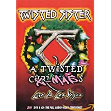 Twisted Sister - A Twisted Christmas Live In Las Vegas