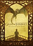 Picture Of Game of Thrones - Season 5 [DVD]