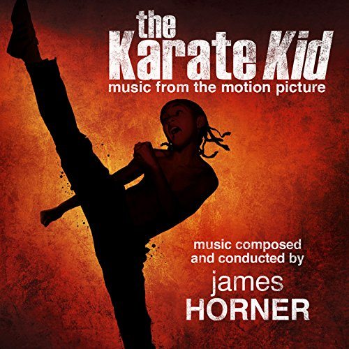 The Karate Kid (Music from the Motion Picture) - Soundtrack Karate Kid The
