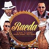 Rueda (feat. Ricardo Amaray & Roly Maden)