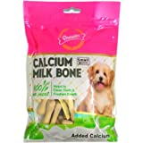 Gnawlers Calcium 30 in 1 Milk Bones Dog Treats, 270 g