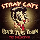 Back to the Alley_The Best of the Stray Cats