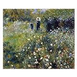 MyTinyWorld Pierre Auguste Renoir Pintura Mujeres Con Un Parasol
