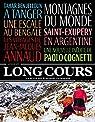 Long Cours, n°13 : Montagnes du monde par Long Cours