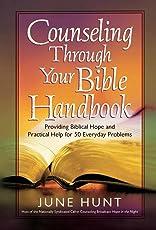 Counseling Through Your Bible Handbook
