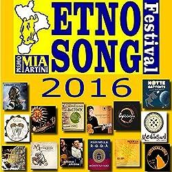 Etnosong festival 2016 (Premio Mia Martini)