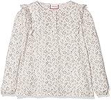 neck & neck 17I07118.83, Camiseta para Niñas, (Gris Azulado Claro), 6 años (Tamaño del Fabricante:6A)