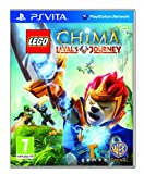 Cheapest LEGO Legends of Chima: Laval's Journey on PlayStation Vita