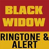 Black Widow Ringtone and Alert