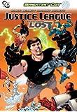 Justice League Generation Lost Hc Vol 02 (Justice League (DC Comics))