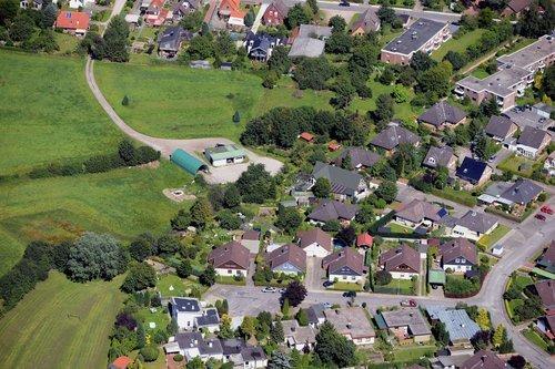 MF Matthias Friedel - Luftbildfotografie Luftbild von Oelendiek in Bordesholm (Rendsburg-Eckernförde), aufgenommen am 15.08.12 um 14:17 Uhr, Bildnummer: 6314-08, Auflösung: 7360x4912px = 36MP - Fotoabzug 50x75cm