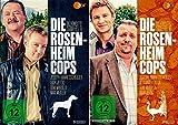 Die Rosenheim Cops - Staffel 9+10