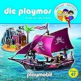 Die Playmos - Folge 47: Flucht vor den Piraten (Das Original Playmobil Hörspiel)