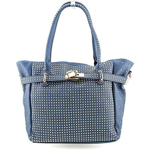melie-bianco-miranda-femmes-bleu-sac-porte-epaule