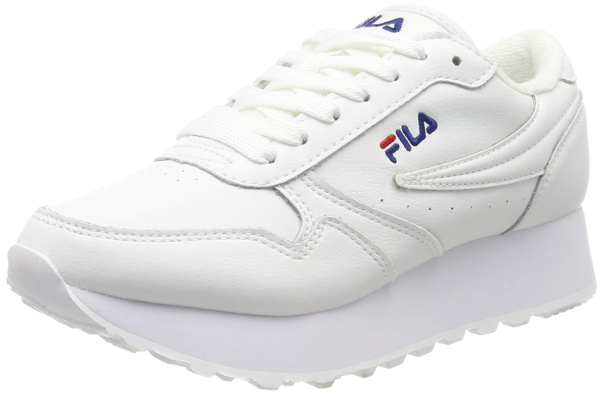 Fila Damen Orbit Zeppa Low Wmn 1010311-1fg Sneaker