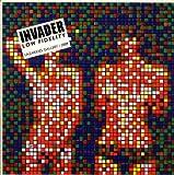 Invader - Low Fidelity, Lazardies gallery, 2009