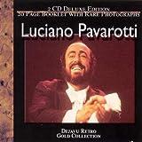 40 classic performances | Pavarotti, Luciano. Ténor