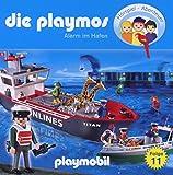 Die Playmos / Folge 11 / Alarm im Hafen medium image