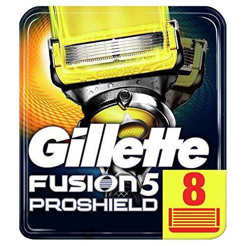 Gillette Fusion5 ProShield Recambio De Maquinilla