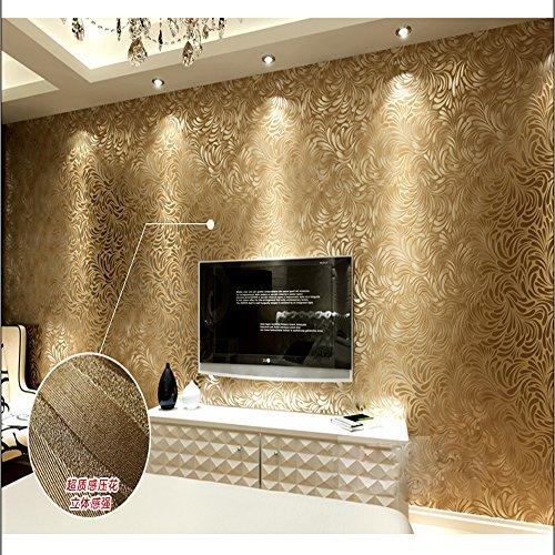 qihang-coffee-deep-embossing-of-high-texture-wallpaper-roll-053m10m53sqm-by-qihang